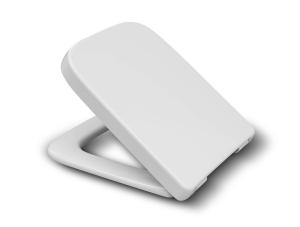 HARO WC-Sitz Modell Makira SoftClose weiß