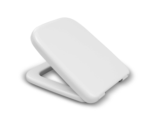 HARO WC-Sitz Modell Vishi Premium SoftClose weiß