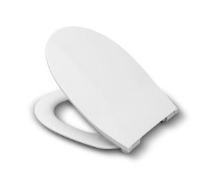 HARO WC-Sitz Modell Evo SoftClose Premium weiß