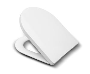 HARO WC-Sitz Modell Eox SoftClose Premium weiß