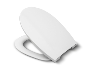 HARO WC-Sitz Modell Era SoftClose Premium weiß
