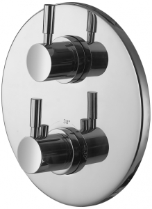 Varono Unterputz-Wanne/Brause-Thermostat, Serie -55
