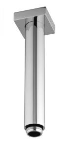 Aquaconcept Deckenarm AquaSquare (Oberfläche: verchromt / 150 mm)