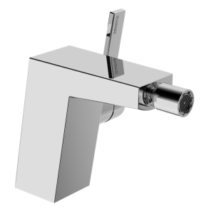 HANSALOFT  Einhand-Einlochbatterie für Sitzwaschbecken, DN 15