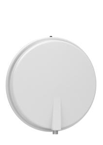 Reflex F 8 Flachform- Membran-Druckausdehnungsgefäß, 3 bar