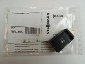 Viessmann 2802:F103 Codierstecker 7862195