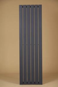 Paneelheizkörper Vertikal einlagig Höhe 1200mm