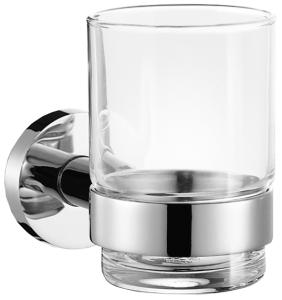 Varono Glashalter mit Glas, Serie -95