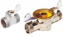 Deltamess Einbausatz Vormontagegehäuse VMW-G KH 1 AGx130mm
