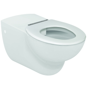 IS Wandtiefspül-WC CONTOUR 21 Plus 700mm spülrandlos