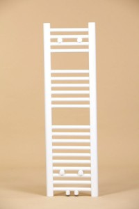 Badheizkörper Vega Höhe:1800mm gerade weiß