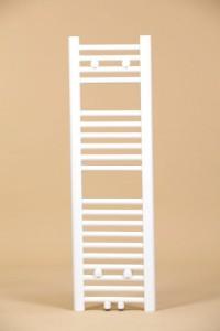 Badheizkörper Vega Höhe:800mm gerade weiß