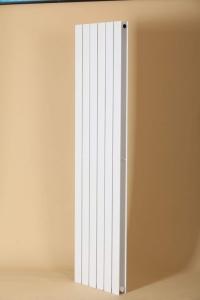 Paneelheizkörper Vertikal zweilagig Höhe 1200mm