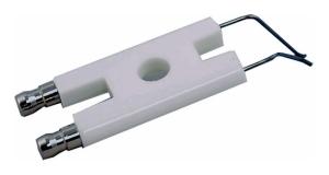Wolf Elektrodenblock für Brenner HU-4