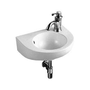 mocoori Waschbecken hängend Bell