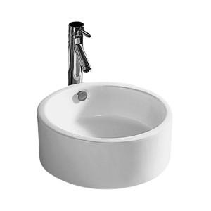 mocoori Waschbecken stehend Boule