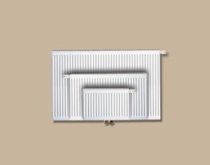 Kermi Ventilheizkörper therm-x2 Profil-Vplus (FTP) Mittelanschluss Typ 22 Bauhöhe 500mm