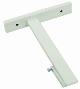 Purmo Delta Laserline Fensterbankträger FT2 (Variante: L=160 mm)