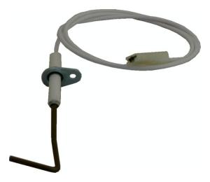 Wolf Überwachungselektrode für NG-4E