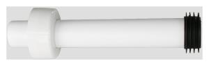 SANIT Anschlussset für UP-Spülkasten mit Stand-WC weiß