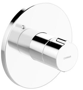 HANSAHOME  Thermostat-Batterie, DN 15 (G1/2)  ohne Mengenregulierung