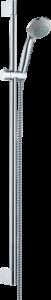 Hansgrohe Crometta 85 Brauseset Mono mit Brausestange 90 cm