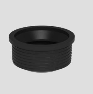 SANIT Gummimanschette (Nennweite: 30/50mm)