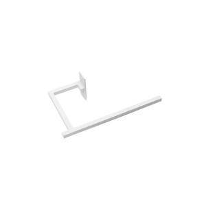 Sonderangebot Vasco Bryce Kurzer Handtuchbügel Weiß