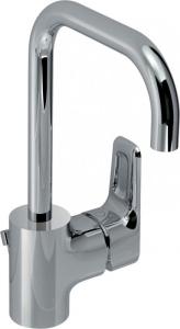 Ideal Standard CeraPlan III Waschtischarmatur 290 mit hohen Auslauf ohne Ablaufgarnitur