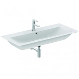 Ideal Standard Connect Air Möbel- Waschtisch 1040 mm (Variante: weiß (alpin))