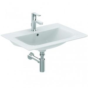 Ideal Standard Connect Air Möbel- Waschtisch 640 mm (Variante: weiß (alpin))