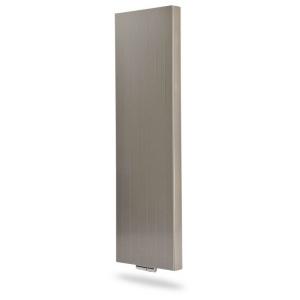 Purmo Dekorativheizkörper Faro VTYP22 Bauhöhe 2100mm (Baulänge (in Klammern effektive Baulänge): 300mm Faro V (320mm))
