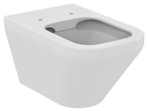 IS Wandtiefspül-WC Tonic II spülrandlos (Beschichtung: ohne)