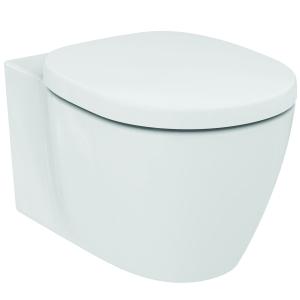 IS Wandtiefspül-WC Connect AquaBlade (Beschichtung: ohne)