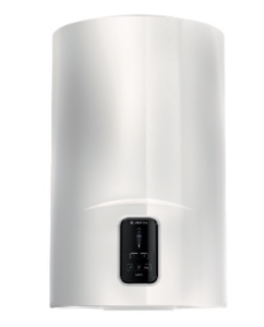 Ariston 100 Liter Rundspeicher elektronisch Lydos ECO V EU