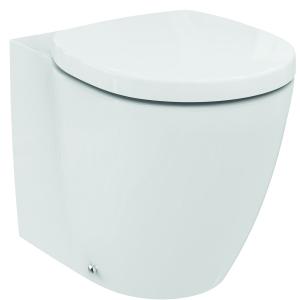 IS Standtiefspül-WC Connect AquaBlade (Beschichtung: ohne)