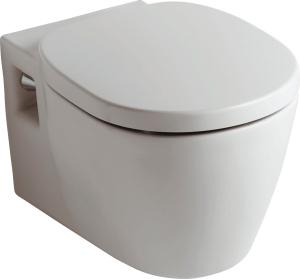 IS Wandtiefspül-WC CONNECT (Beschichtung: ohne)