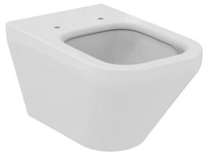 IS Wandtiefspül-WC Tonic II AquaBlade (Beschichtung: ohne)
