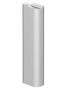 Design Rohrabdeckung für Standfix Plus