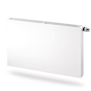 Purmo Plan Ventil Compact Typ 33, Bauhöhe:400mm