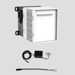 SANIT UP-Netzgerät 230V AC/6V DC
