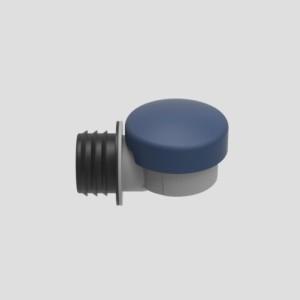 Sonderangebot SANIT Rohrbelüfter ventilair DN 30-50 waagerecht