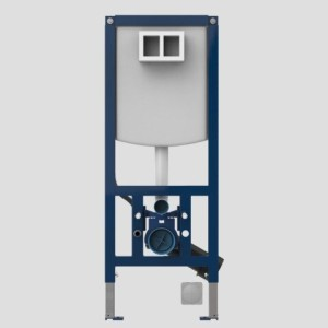 SANIT WC-Element INEO PLUS 450 S