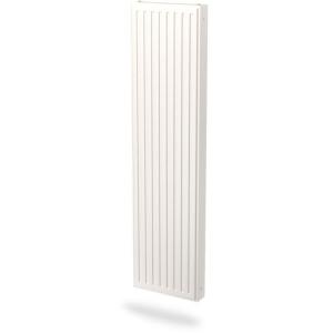 Purmo Kompaktheizkörper Vertikal TYP22 Bauhöhe 2300mm (Farbe: RAL 9016 weiß)
