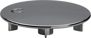 Viega Ausstattungsset Domoplex 6930.0 verchromt