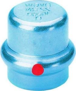 Viega Prestabo Press Kappe (Größe: 15mm)