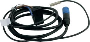 Wolf elektronischer Speicherfühler mit  Stecker