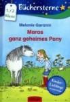 Maras ganz geheimes Pony