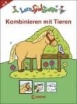 LernSpielZwerge - Kombinieren mit Tieren