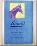 Altgold - Die Geschichte eines Kriegspferdes